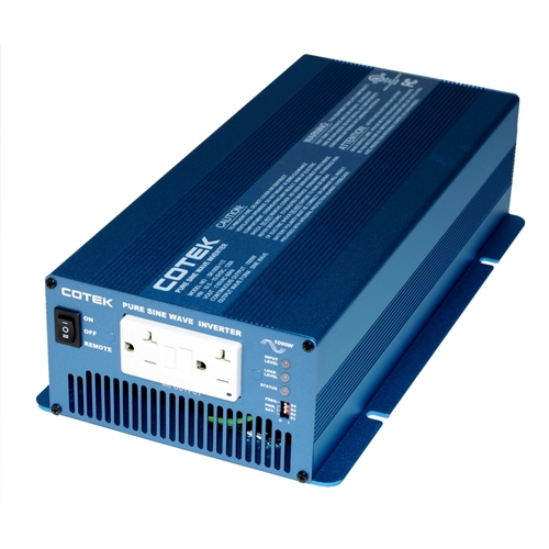 Cotek SK1000-112 Inverter