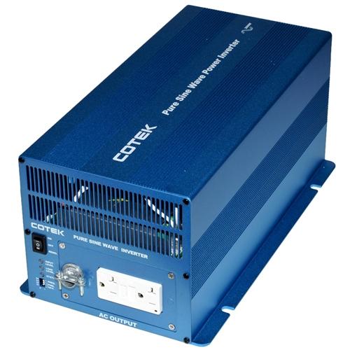 Cotek SK2000-124 Inverter