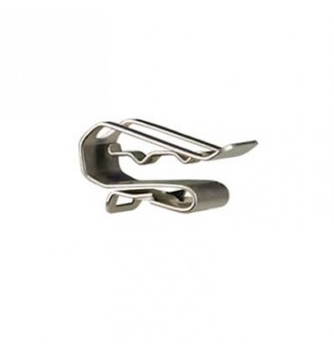 Heyco Products Inc. HEYClip Sunrunner Cable Clip - S-6405 - Single