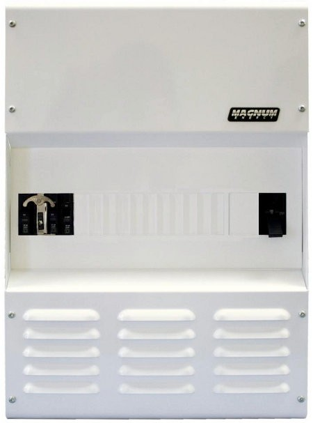 Magnum Energy MPSL250-60S Panel Single Enclosure