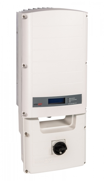 SolarEdge SE10KUS-480 Inverter
