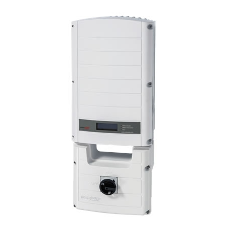 SolarEdge SE20KUS-480 Inverter
