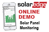 Solaredge Demonstration