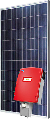Grid-Tied Solar Power Systems | Buy Direct & Save on