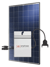 Microinverter Systems with Astronergy Solar Panels