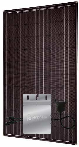 Enphase Energy Expandable Gridtie Solar Power Systems
