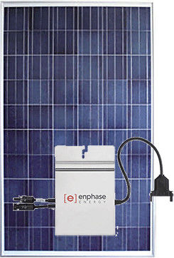 Expandable Enphase Microinverter Starter Kits