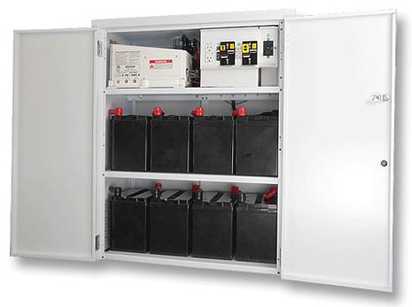 Four Star Solar Backup Power Central 4400, 240VAC