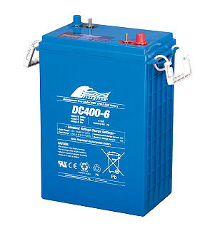 Fullriver DC400-6 AGM Battery