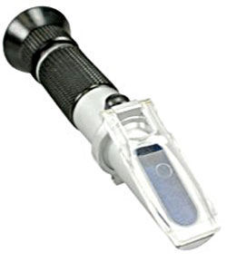 E-Z Red B108 Handheld Battery Refractometer