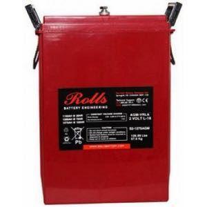 Surrette / Rolls S2-1275 AGM Battery