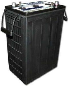 UPG UB63800 L16 AGM Battery
