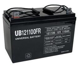 UPG Battery