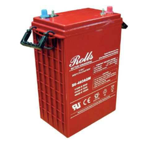 Surrette / Rolls S6-460 AGM Battery
