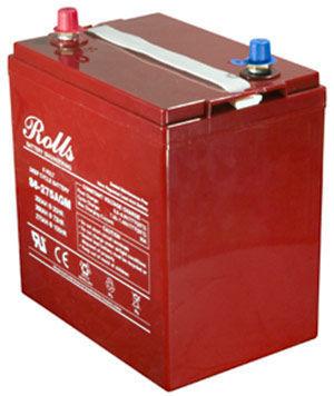 Surrette / Rolls S-275 AGM  Battery