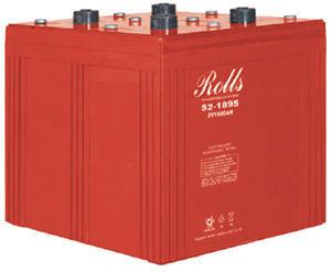 Surrette / Rolls S2-1895 AGM Battery