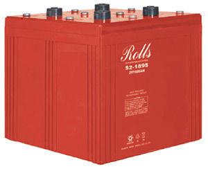 Surrette / Rolls S2-2375 AGM Battery