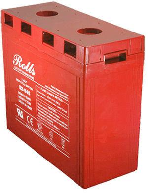 Surrette / Rolls S2-945 AGM Battery