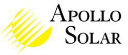 Apollo Solar logo