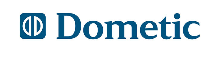 Servel Refridgeration (now Dometic) logo