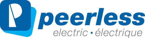 Peerless Electric logo