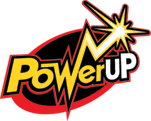 Power Up Co. logo