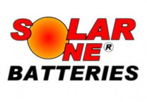 Solar-One Batteries