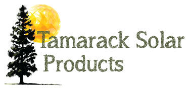 Tamarack Solar Products Inc. logo
