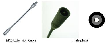 MC4 Cable Connectors