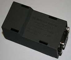 Morningstar Corporation PC Meterbus Adapter (MSC)