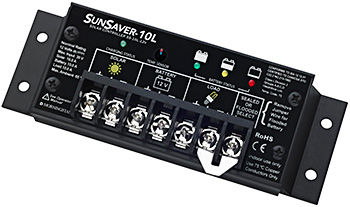 Morningstar SunSaver 6 Controller