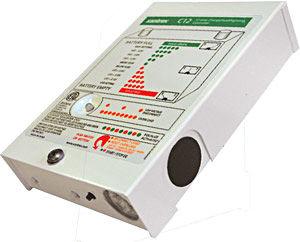 Schneider C12 12V Charge Controller