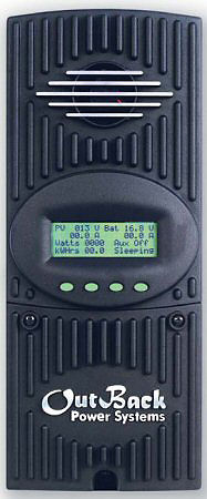Outback Power FlexMax FM60 Charge Controller