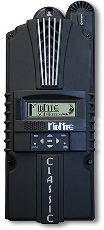 Midnite Classic Solar Charge Controller