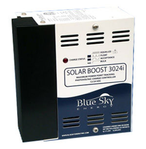 Blue Sky Solar Boost SB3024 DiL/DUO Charge Controller
