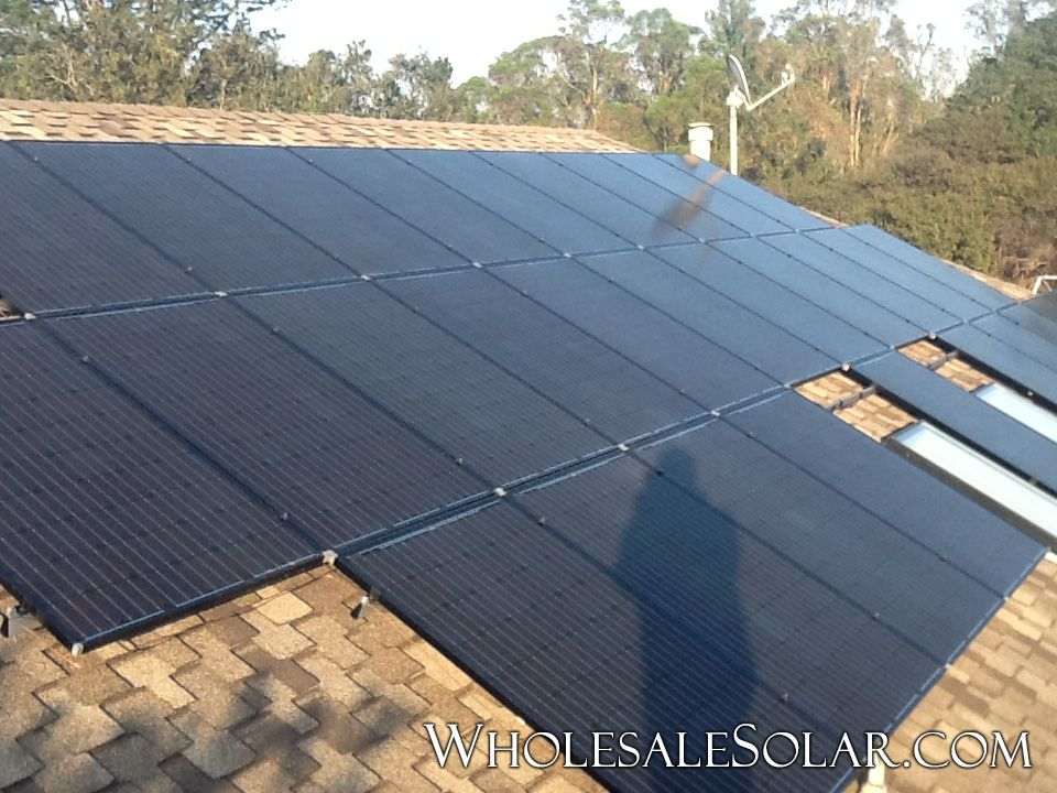 Solar Installation Of The Month