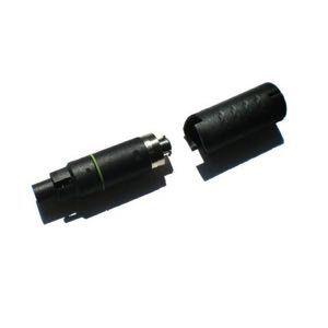 SMA Sunny Boy Micro AC Field Plug Cap