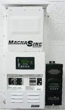 Mini Magnum Power Center