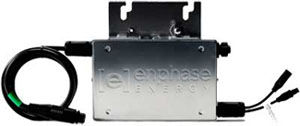 Enphase M190-72-208-S12 Enphase Energy Micro Inverter