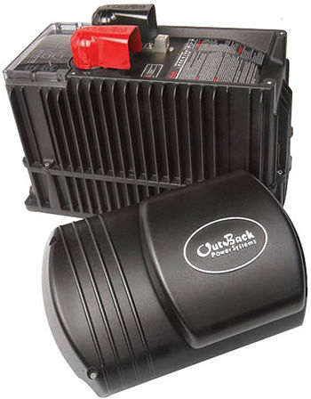 Outback Power FX2524MT Inverter