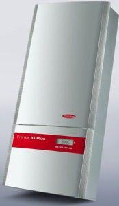Fronius USA IG PLUS Advanced 11.4-1 11,100W Inverter