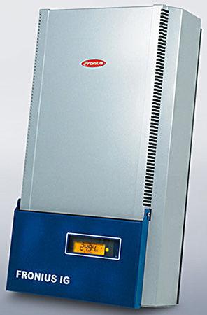 Fronius Fronius IG 5100 Inverter, 5100W Inverter