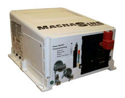 MS024PAE Pure Sinewave Inverter
