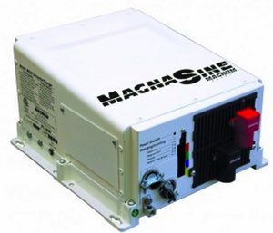 Magnum Energy Magnum refurbished RMS2000-20B, 1 yr. Warranty RMS2000-20B Inverter