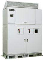 Commercial Inverters