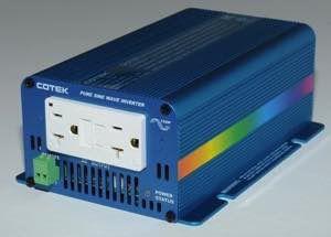 Cotek S150-124 Inverter
