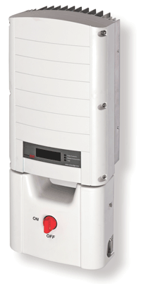 SolarEdge SE3000A-US-U Inverter