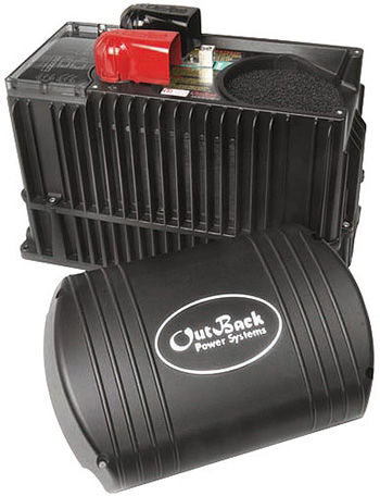 Outback Power VFX3648 Inverter