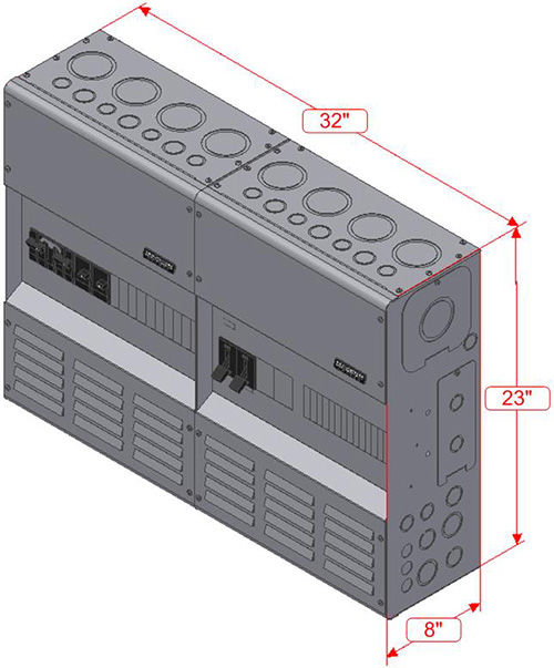 MPDH-30D