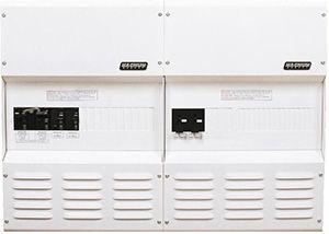 Magnum Energy MPDH250-30D Panel Enclosure